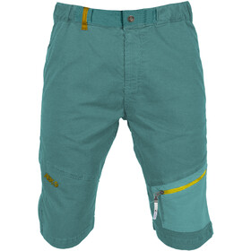 ABK Rock Face Short Homme, agate green
